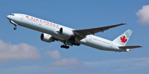 Air Canada échoue à faire suspendre une demande d'action