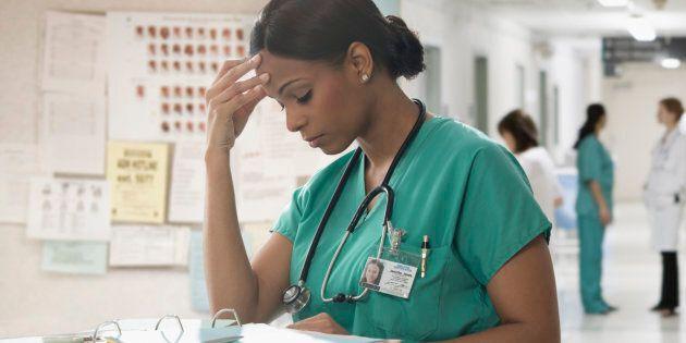 Les infirmières restent sceptiques quant à la bonne volonté du ministre