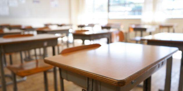 Pénurie de profs à la CSDM: pour une poignée de