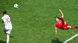 Euro 2016: la Pologne élimine la