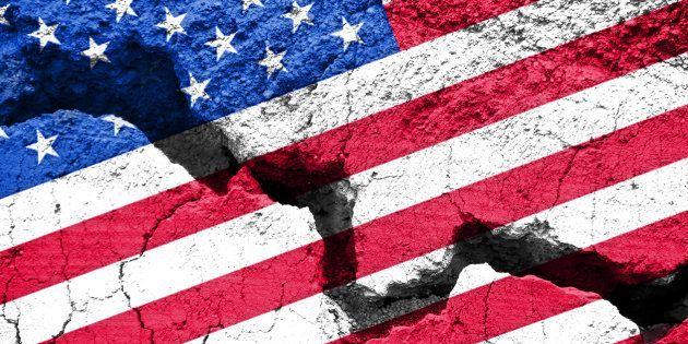 Un monde où l'Amérique s'emmure