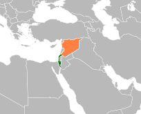Les conséquences de la crise syrienne sur le dilemme de sécurité