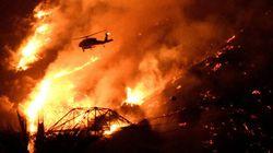 Un couple âgé meurt dans un incendie ravageur en