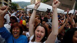 Venezuela: signatures validées pour un référendum