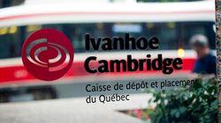 Scandale sexuel: la CDPQ suspend ses liens avec un partenaire
