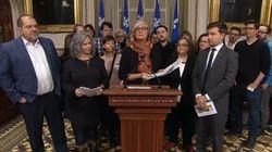 Les organismes communautaires du Québec lancent un cri
