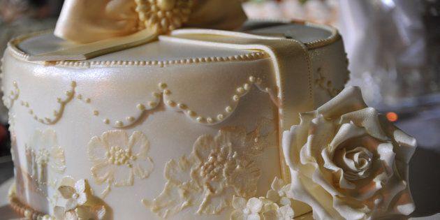 Un tribunal donne le droit de refuser un gâteau de mariage à des