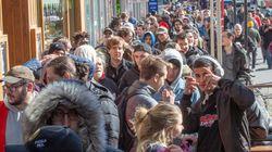 Καναδάς: Διπλασιάστηκε ο αριθμός καταναλωτών κάνναβης μετά την νομιμοποίησης