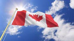 La nouvelle version anglaise de l'hymne national du Canada est maintenant