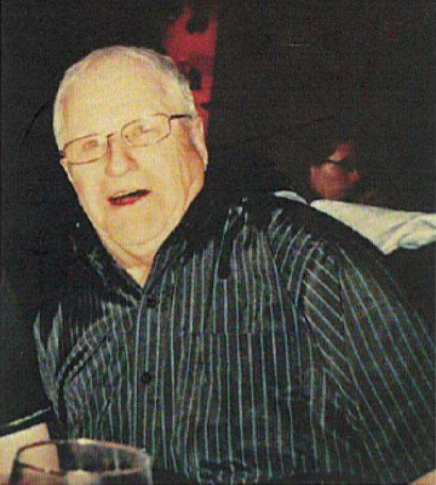 Louis-Gilles Comeau, qui était porté disparu à Montréal, a été