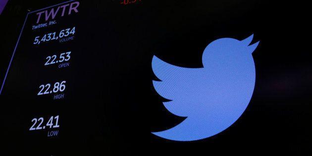 Pour la première fois depuis 2013, Twitter dégage des