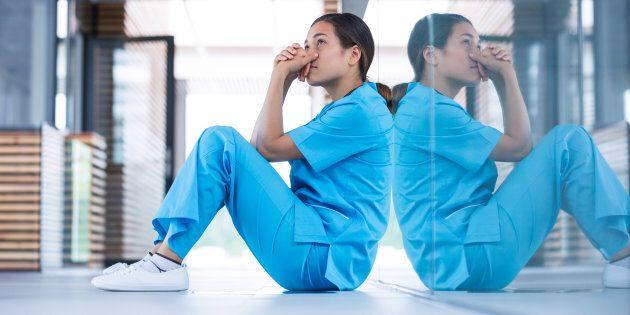 Des demandes irréalistes de la part des infirmières? Au