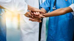 BLOGUE Appel à la mobilisation: les infirmières en mode