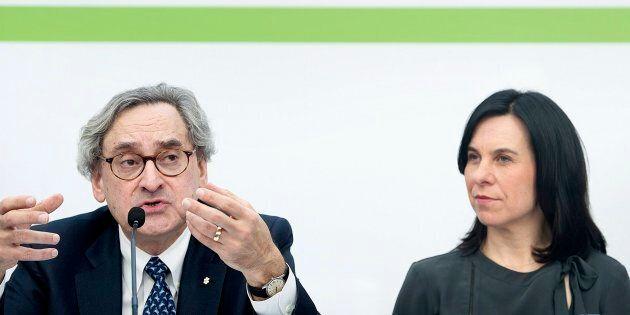 Réactions positives au lancement du Réseau express métropolitain de