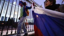 Russie: Le leader de l'opposition Alexei Navalny a été arrêté puis