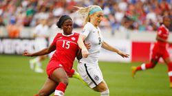 Le Canada 10e au classement mondial féminin de la