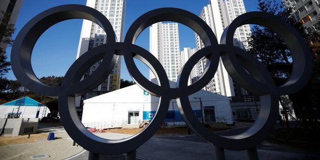 Même sort pour les athlètes paralympiques russes, mais une trentaine de ses athlètes y
