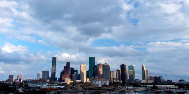 Houston toujours