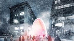 Le projet de réaménagement de la rue Sainte-Catherine sera revu au