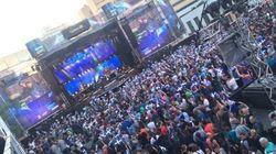 Montréal et Québec en chanson pour la Fête nationale