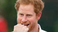 Le prince Harry refuse gentiment une demande en
