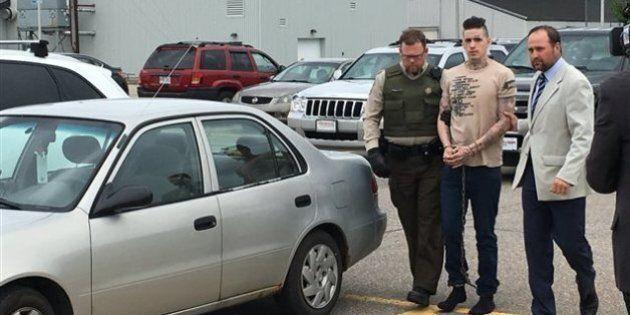 Prise d'otage à Sept-Îles: les suspects Dany Bernatchez et Steven Charlish-Godin font face à 14 chefs