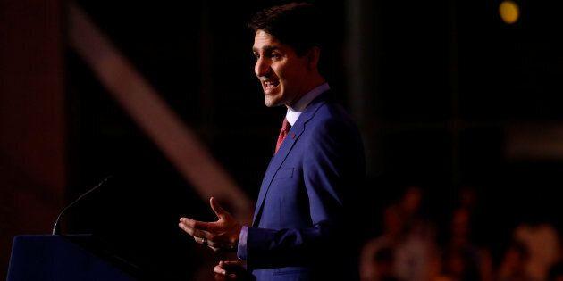 Le premier ministre Justin Trudeau entame samedi sa mission d'une semaine en