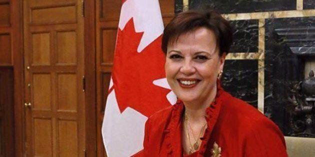 Fête du Canada : la députée libérale Alexandra Mendès convie les citoyens au Centre islamique de