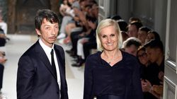 Maria Grazia Chiuri nommée directrice artistique de