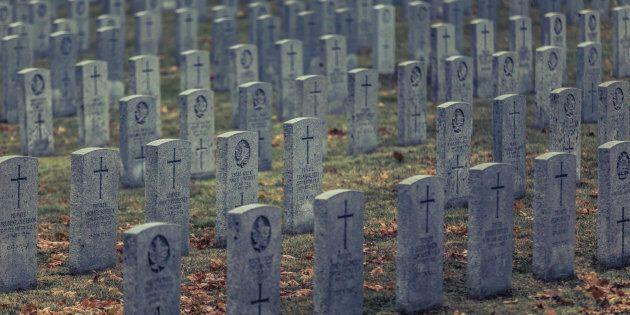 Ottawa cherche des experts pour identifier des militaires disparus au