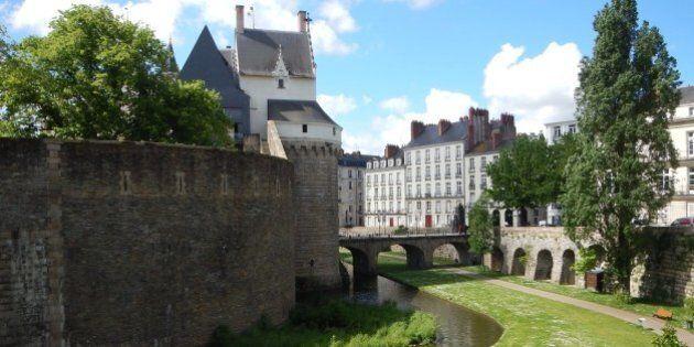 Aux portes de Bretagne : Nantes et Rennes