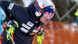 Erik Guay renonce à participer aux Jeux