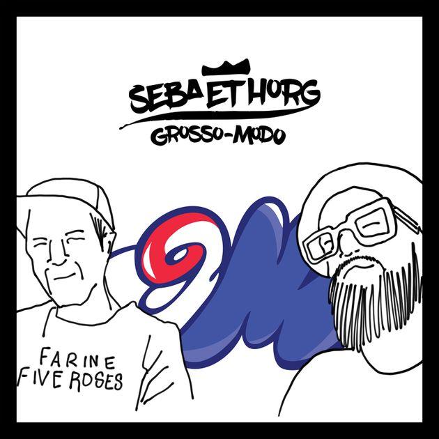Grosso Modo: les tranches de vie quotidienne de Seba et