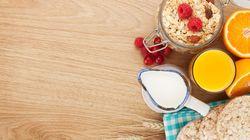 Les meilleurs aliments pour stimuler votre système