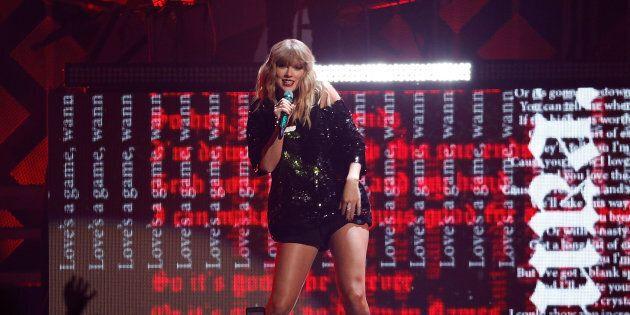 L'agresseur de Taylor Swift a un nouvel emploi à la
