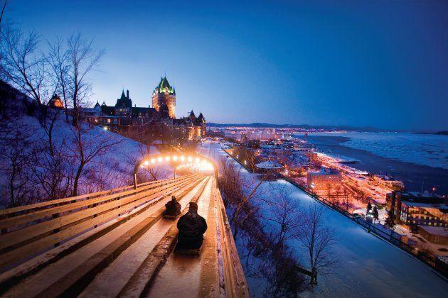 10 activités familiales pour vivre pleinement l'hiver à