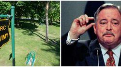 Parc Parizeau ou parc Vimy: 100 ans de deux solitudes qui n'ont plus grand chose à se