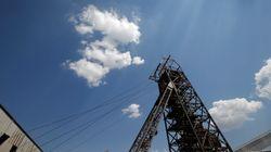 Un millier de mineurs bloqués sous terre par une panne d'électricité en Afrique du