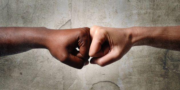 Je serai la première à applaudir quand on enseignera à l'école que la race n'existe