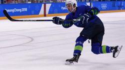 Dopage: un joueur de hockey contrôlé