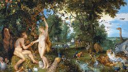 BLOGUE À la recherche du jardin d'Éden: l'hypothèse de