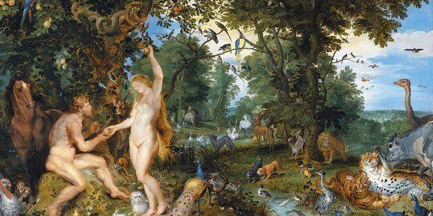 À la recherche du jardin d'Éden: l'hypothèse de