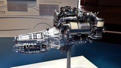 Mercedes-Benz voit le futur en électrique