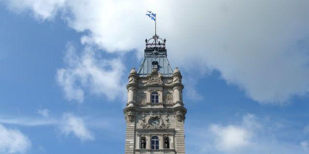La Cour d'appel tranche: l'Assemblée nationale peut interdire le