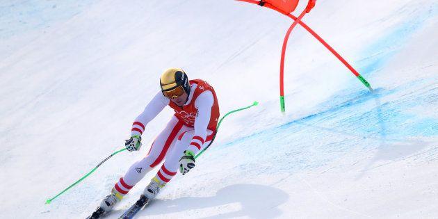 Ski alpin: la descente masculine annulée dimanche en raison du vent aux