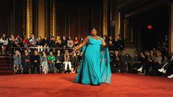Christian Siriano célèbre 10 ans de diversité à la Fashion