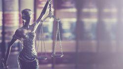 Un ex-juré réclame des dommages pour trouble de stress