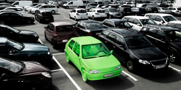 Green energy, sustainable energy, eco-friendly, green transport, taking care of the environment. co2-neutral,...