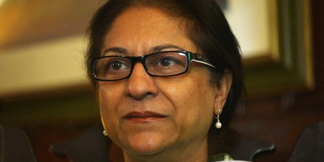 Pakistan: décès de l'avocate Asma Jahangir, «icône des droits