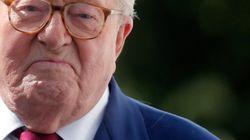 France : «Pétain n'a pas failli à l'honneur», estime Jean-Marie Le Pen dans ses